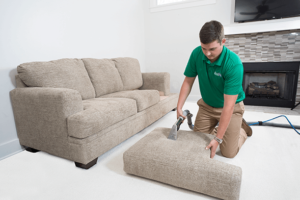 upholstery cleaner annapolis