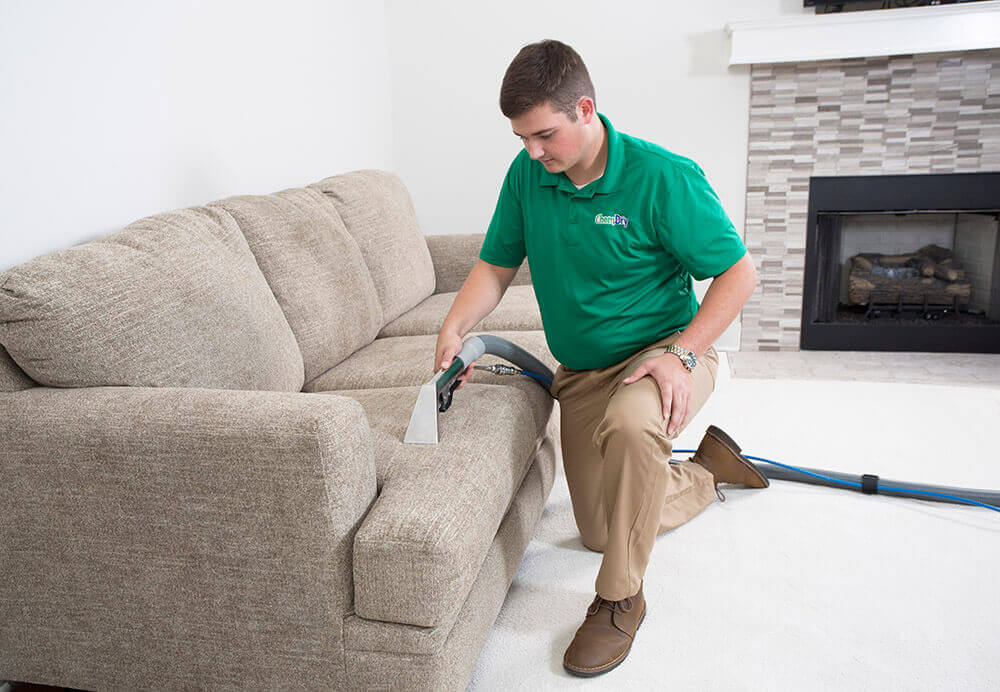 uphosltery cleaner annapolis md